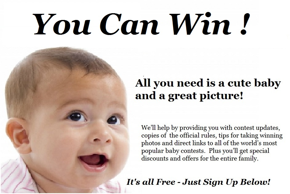 Published January 30, 2015 at 942 × 632 in Gerber Baby Contests