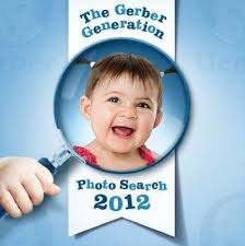"""Another example of a great """"Gerber Baby"""" Photo Tip - The background ..."""