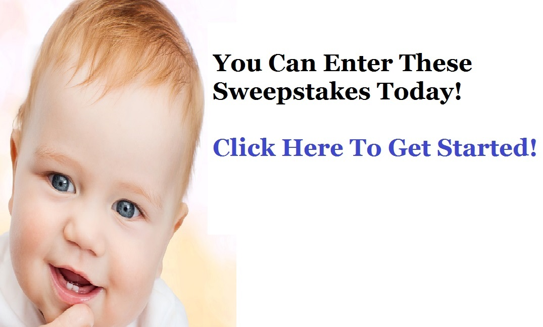 how to win enter a baby photo contest enter the cute kid contest baby ...