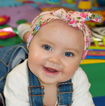 gerber baby photo contest moms and babies