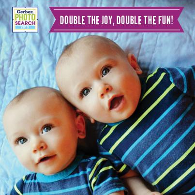 2013 Gerber Baby Contest Winners