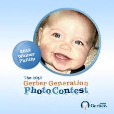 Gerber generation photo search gallery Gerber Names Winner of Eighth Annual Photo Search Gerber