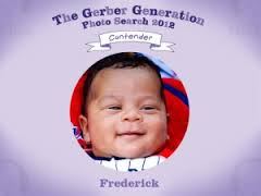 Gerber Baby Contest Winners | The Cute Baby Contest