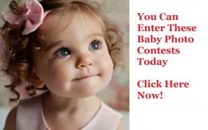 Baby Photo Contests