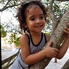 Gerber Baby Contest Winner
